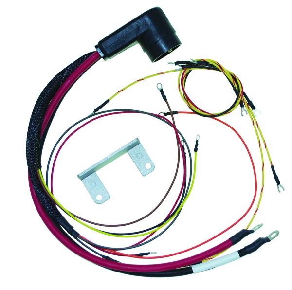 wiring harnesses : ebasicpower.com, marine engine parts | fishing tackle |  basic power industries  basic power industries