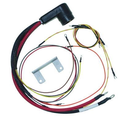 wire harness internal for mercury mariner outboard 84. Black Bedroom Furniture Sets. Home Design Ideas