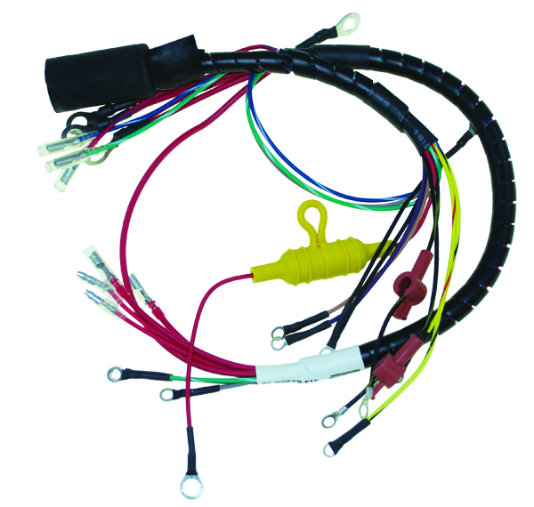 BOAT WIRING HARNESS FITS MULTIPLE APPLICATIONS 16FT MERCRUSIER LOOM
