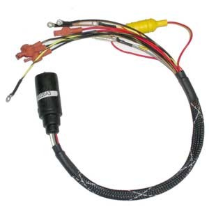CDI414 6220A3 wiring harnesses for mercury mariner outboards mercury 8 pin wiring diagram at edmiracle.co