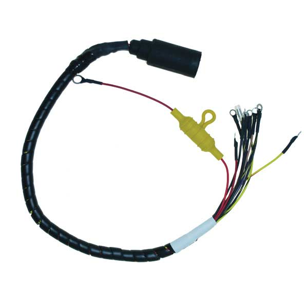 CDI414 6220A4 wiring harnesses for mercury mariner outboards Auto Wiring Color Code 1950 Mercury at gsmx.co