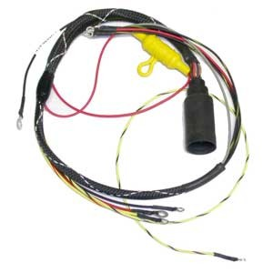 [SODI_2457]   Wiring Harness, Engine, Mercury, Cannon Plug CDI414-6233A1 [CDI414-6233A1]  - $165.95 : ebasicpower.com, Marine Engine Parts | Fishing Tackle | Basic  Power Industries | Cannon Wire Harness |  | Basic Power Industries