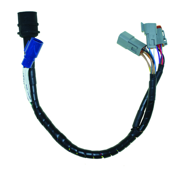 CDI423 6344 engine wiring harness adapters wiring all about wiring diagram Auto Wiring Color Code 1950 Mercury at gsmx.co