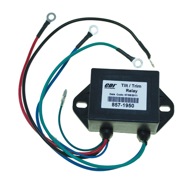 solenoids marine engine parts fishing tackle basic power relay tilt trim assembly for yamaha 87 90 115 200 hp 6f5 81950