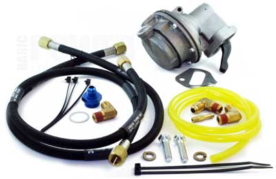 Fuel Pumps : Marine Engine Parts | Fishing Tackle | Basic