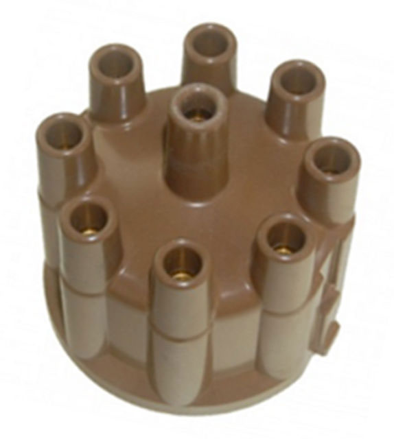 Distributor Cap , for PRESTOLITE DISTRIBUTOR #41050, Crusader