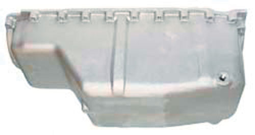 Oil Pan, Aluminum, GM Big Block V8 Gen IV