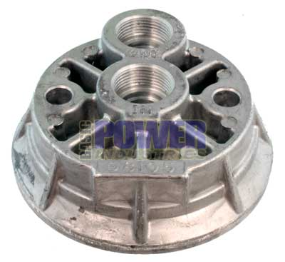 Adapter Remote Oil Filter Housing Block Mount Crusader Marine 98105