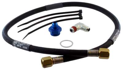 Fuel Pump Marine for Crusader Small Block Carter 220 270 97842 ...