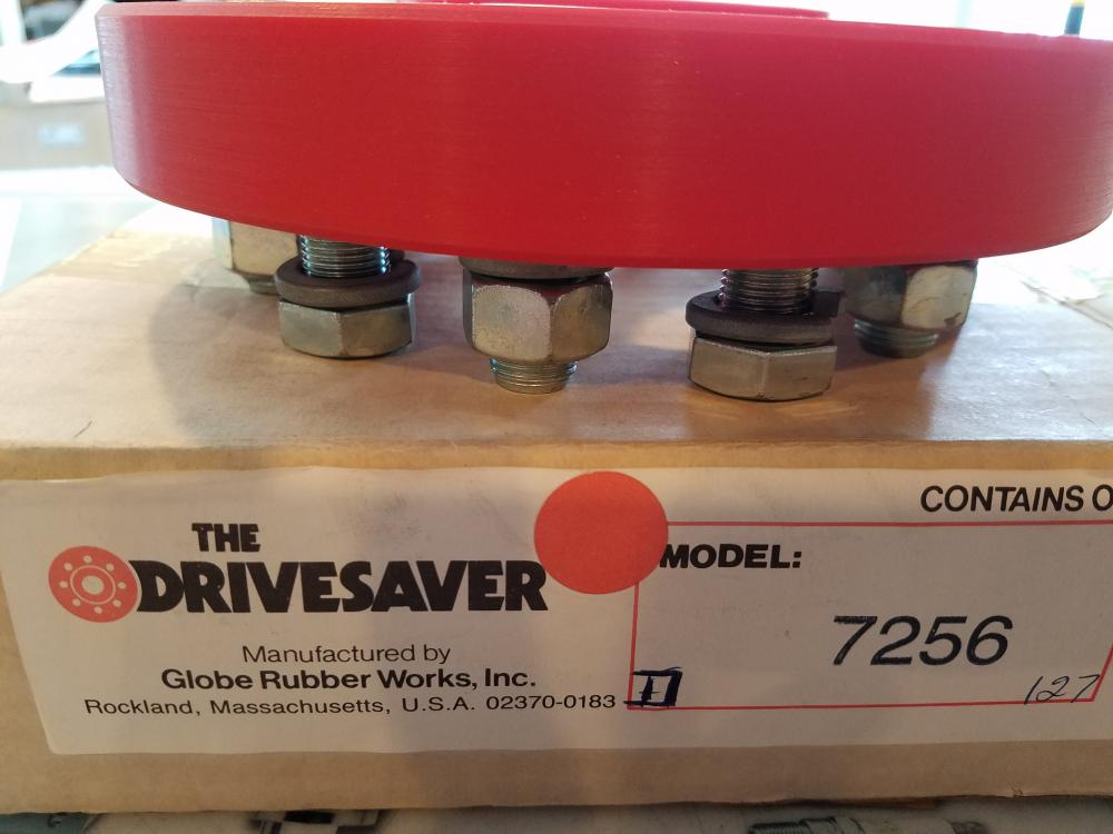 Drive Saver for Twin Disc Allison and Capitol Marine Transmissions 7256