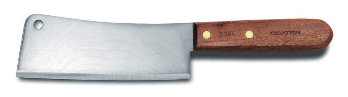 6 Inch Cleaver