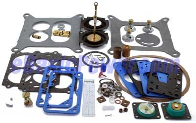 Kit Carburetor Renew for Holley Marine Carburetor 4150 Dual FD 5.7L-7.4L