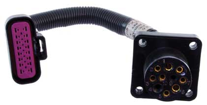 Engine Wiring Harnesses for Mercruiser Sterndrives