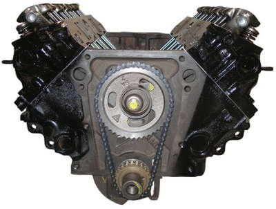 Click for larger image - Chrysler 5.9L 360 Marine Engines