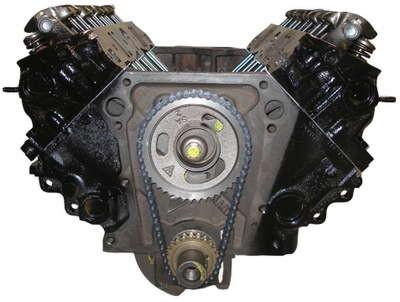 Click for larger image - Chrysler 5.9L 360 Marine Engines