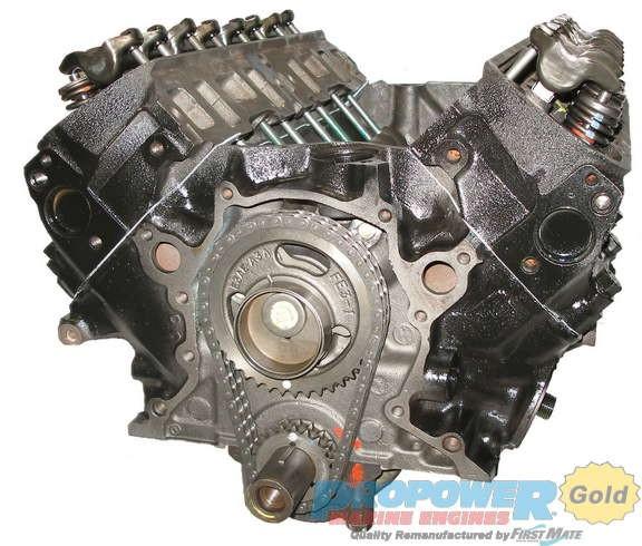 Ford 5.0L 302 Cid Small Block V8 RH 1981-1995 [EFMFO302RB