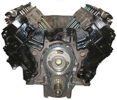 Click for larger image - Ford 5.8L 351 cid Marine Engines