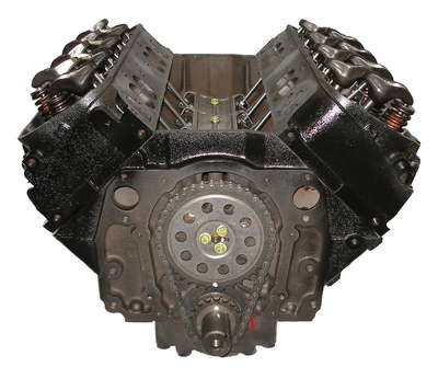 GM 7.4L 454 cid Big Block V8 LH 1996-1999 Gen 6