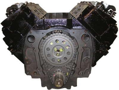 Click for larger image - GM 7.4L 454 cid Marine Engines