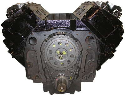 GM 7.4L 454 cid Big Block V8 RH 1991-1997