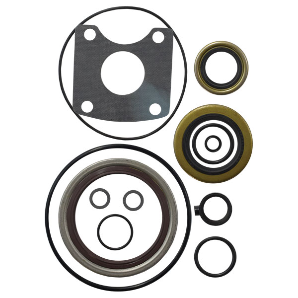 Upper Gearcase Seal Kit Replaces Mercury 32511A1, 32511B1