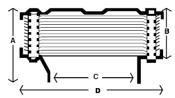 Flame  Arrestor  Specifications