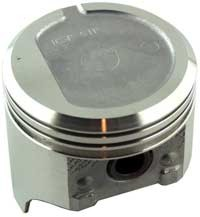 Piston, GM 250 CID Inline 6, Cast