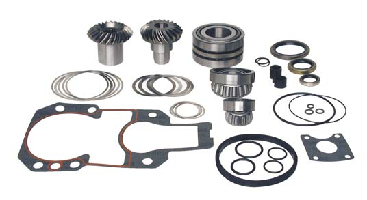 Gear Set Kit Upper for Mercruiser 1.5 1.47 Ratio 20-22 1974-1991 Repalces 43-803116T1