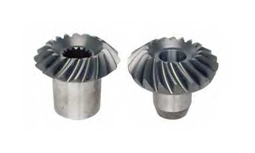 Gear Set for Mercruiser 17/19 1.81 Ratio 1998 Up 4.3L 43-853643A2