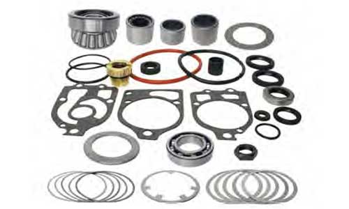 Bearing and Seal Kit Lower Unit for Mercury Mariner 135-200 HP 31-803031T1