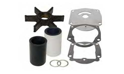 Water Pump Impeller Kit for Mercury Mariner 25-50 HP 98-UP 821354A2
