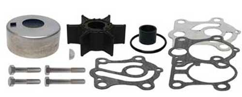 water pump kit for yamaha outboard 40 50 hp 6h4 w0078 a0