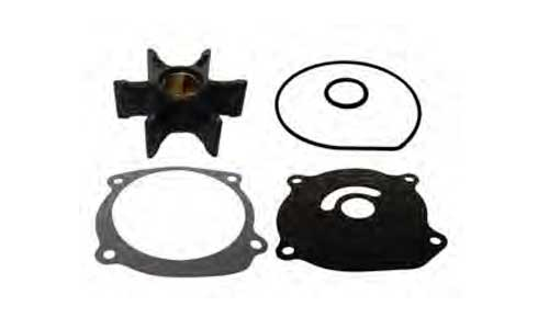 Water Pump Parts and Kits for Johnson Evinrude Outboards