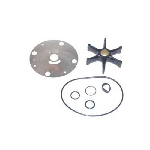 Water Pump Impeller Repair Kit for OMC Stringer Outdrives 1962-1985