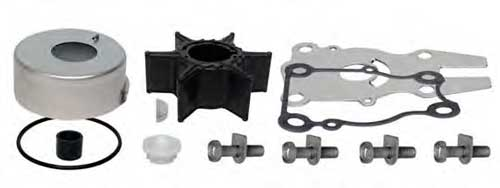 Water Pump Kit for Yamaha 40 50 60 HP Outboards 63D-W0078-01