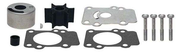 Water Pump Kit for Yamaha 9.9-30 HP Outboards 682-W0078-A1