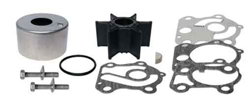 Water Pump Kit for Yamaha 60- 90 HP Outboards 692-W0078-02