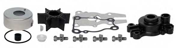 Water Pump Kit for Yamaha 40-60 HP 2 and 4 Stroke with Housing