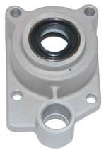 Water Pump Housing for Mercury Force 75-140 HP Aluminum Housing 46-817853T1