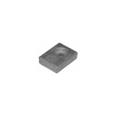 Aluminum Anode Block for Suzuki DF-9.9-250,DT-4-225 HP