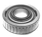 Gimbal Bearings