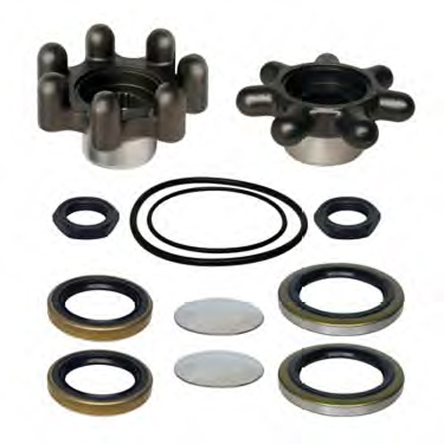 Ball Gear Kit for OMC Stringer Outdrives 1974-1985