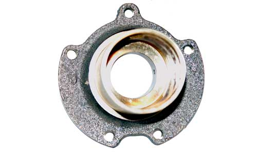 Bearing Housing, Mercruiser, Raw Water Pump
