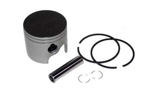 Piston Kits and Rings for Johnson Evinrude Outboards