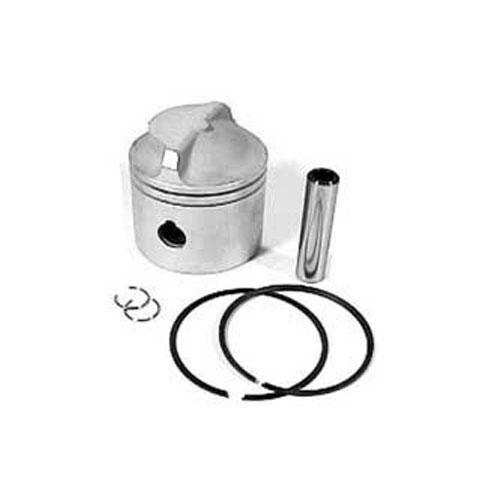 Piston Kit 040 For Johnson Evinrude V4 V6 5006704 Glm24034