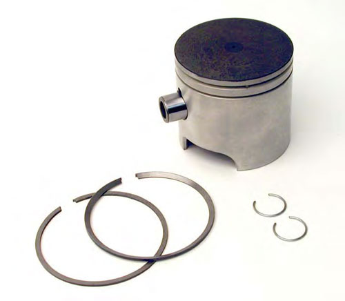 Piston Kit .020, Johnson, Evinrude 2 Cylinder