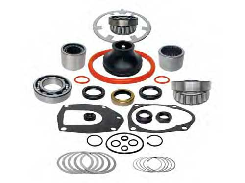Seal and Bearing Kit Lower Unit Mercruiser Gen 2 98 Up 31-803096T1
