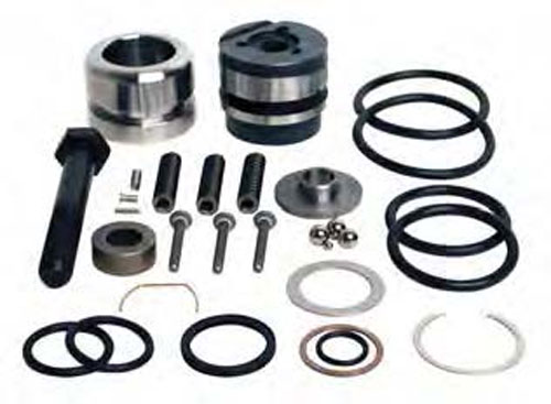 Power Trim Cylinder Overhaul Kit, Mercruiser Alpha One Gen II