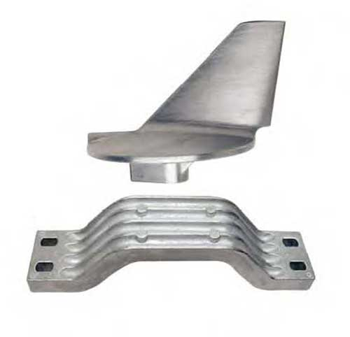 Anodes and Zincs for Yamaha Outboards