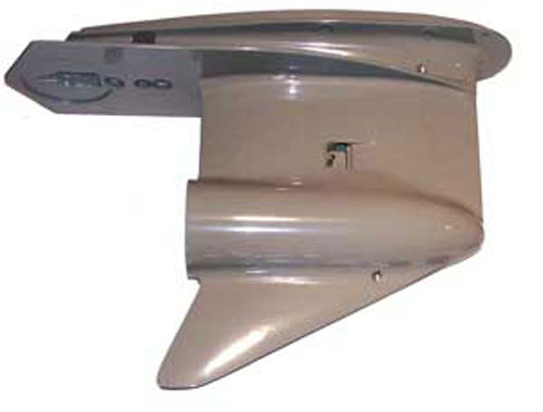 Housing Lower Unit for OMC Cobra 86-93 Johnson Evinrude Outboard 439972